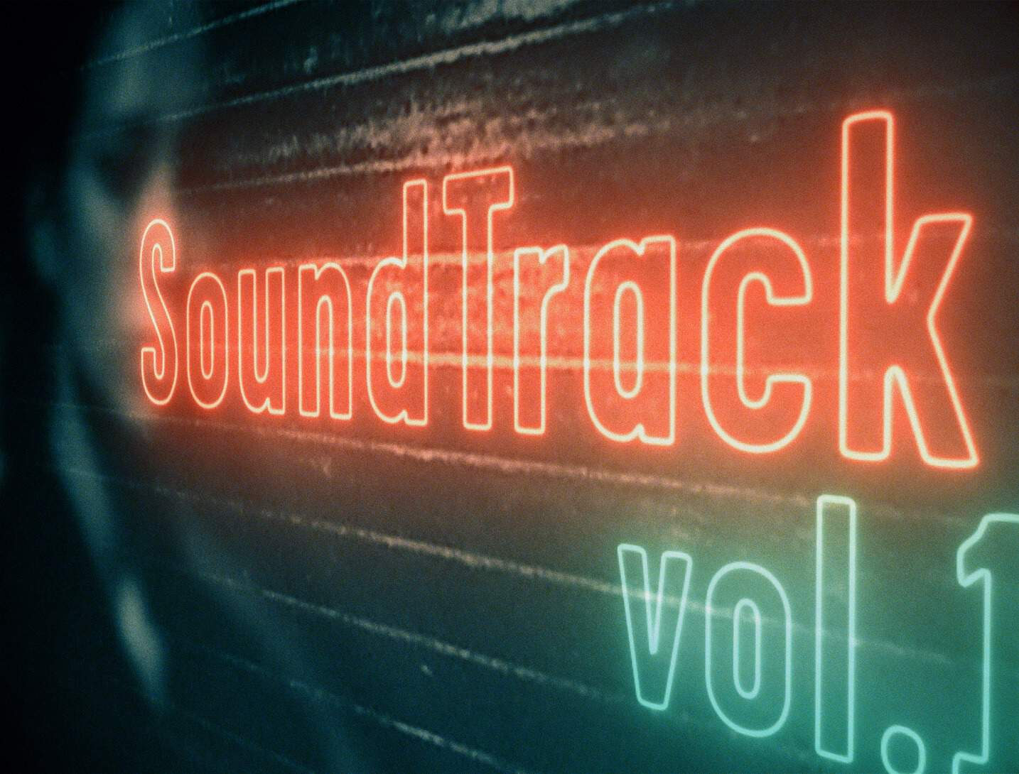 SoundTrack vol.1