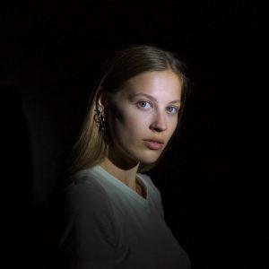 Ronja Boer